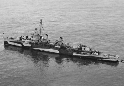 САЩ вкара още един боен кораб в Черно море