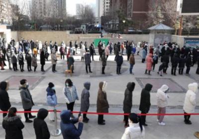 Втори Ухан в Китай! К-вид 19 подпали милионен град