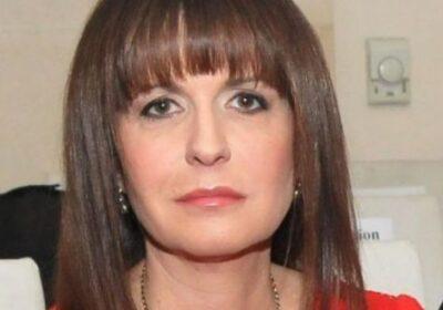 Жени Живкова: Знам истината за Борисов, не му се връзвайте!