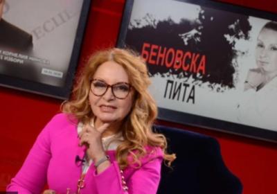 """Нова Тв свали от ефир """"Беновска пита"""""""