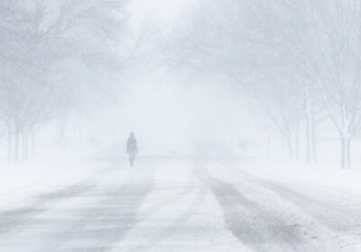 Седмицата ще завърши със сняг над цялата страна