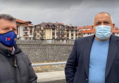 Борисов: Ще направим ваксинация за пример