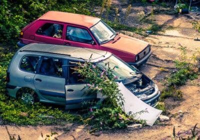 Вдигат изоставените коли, 3 месеца след изтичане на техническия преглед