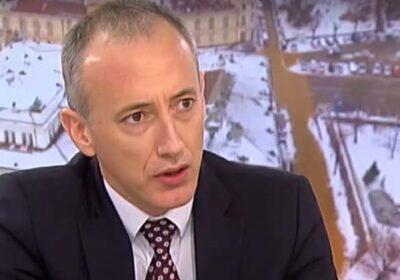 Красимир Вълчев: Учебната година няма да се удължава. Ще бъде до края на юни