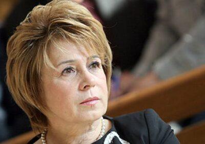 Масларова: Хора, работили 35-40 години, ще получат 350-400 лв пенсия, а който не е работил 300 лева