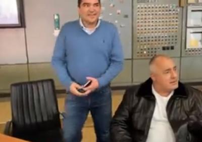 Борисов към народа: Заслужавате нормален живот, но да не вземете на 1 март всички да се натикате в ресторанта