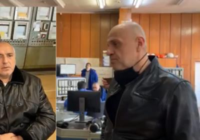 Борисов и Дончев не се ваксинират ?