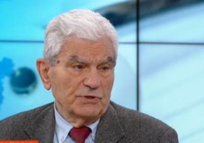 Акад. Богдан Петрунов: Ваксините са доказано безвредни и пазят от тежко боледуване