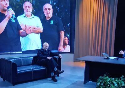 Проф. Минеков: Ако Борисов спечели, ще бъде пометен, а вероятно и съден до последно