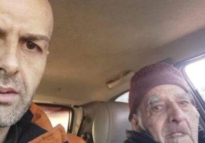 Мистерия с премръзнал дядо с много пари, намерен край Варна