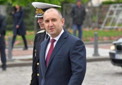 Румен Радев ще спаси България, виждам го ясно!