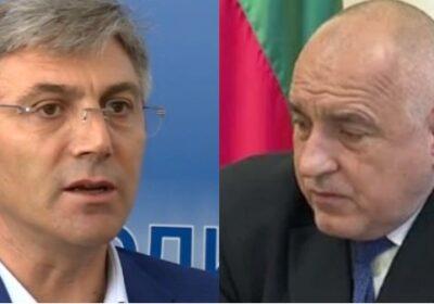 """Фрогнюз: ГЕРБ и ДПС договарят """"правителството на спасението"""""""