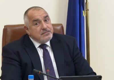 Борисов: Огромна сума отпускаме и днеска, 96 милиона