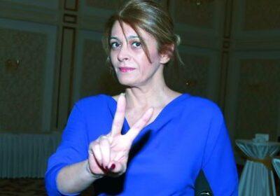 Десислава Радева е в болница с аневризъм