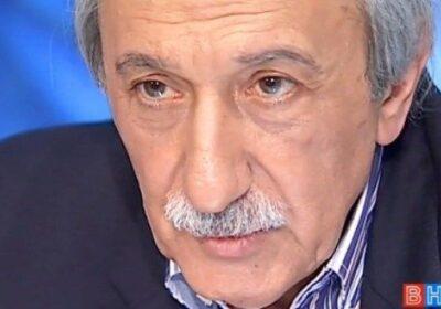Кеворк Кеворкян: Има такъв народ – има такъв Бойко! Гримаси от изборната нощ!