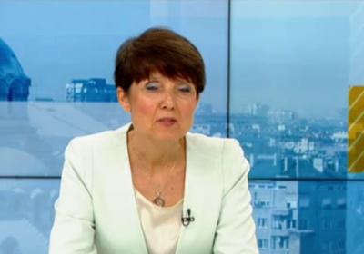Пулмологът д-р Ангелова: Не търсете лекар, ако имате температура. Тревожният симптом е друг